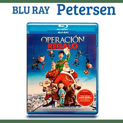 Operación Regalo
