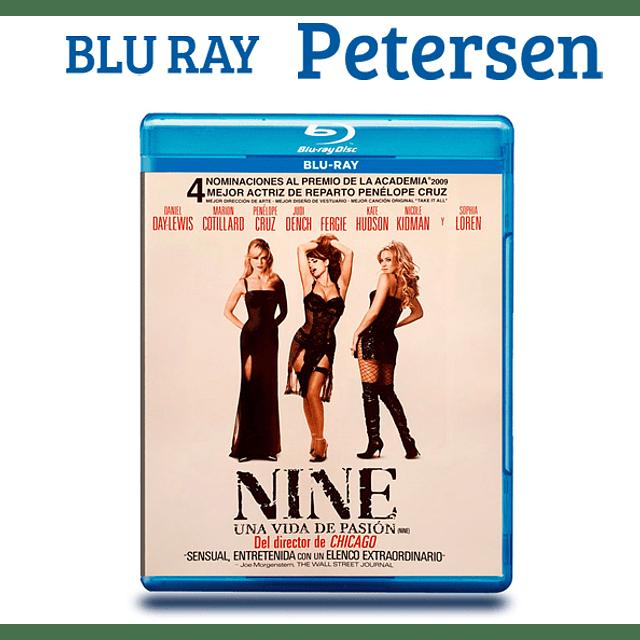 Nine : Una Vida de Pasión