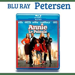 Annie: La Película