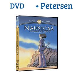 Nausicaa: Guerreros del viento