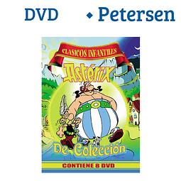 Asterix colección