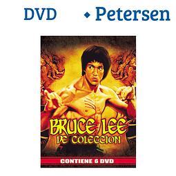 Bruce Lee colección