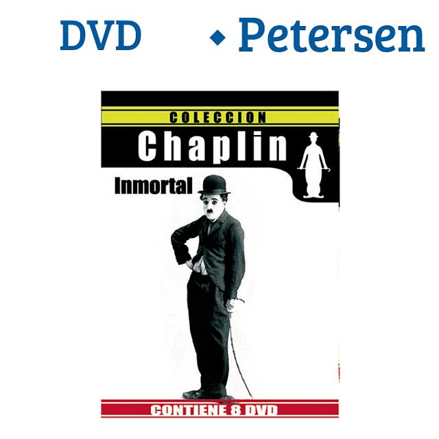 Chaplin inmortal