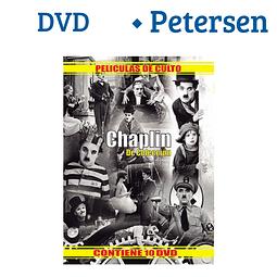 Chaplin de colección
