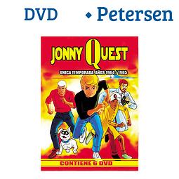 Jonny Quest única temporada