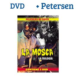 La Mosca trilogía