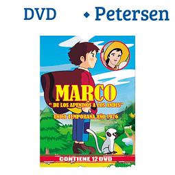 Marco única temporada