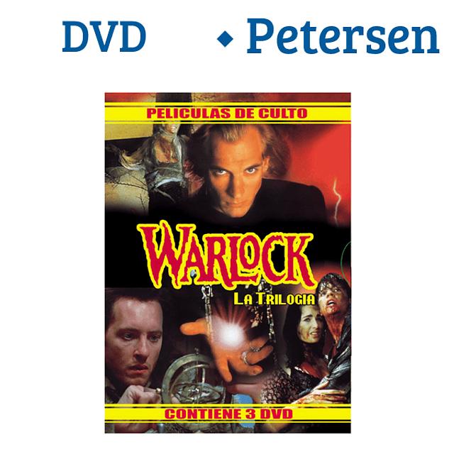 Warlock la trilogía