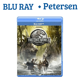 Jurassic Park: El mundo perdido