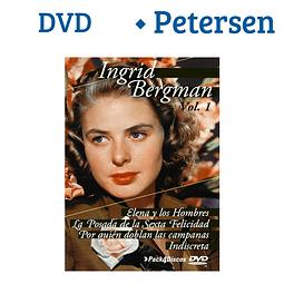 Ingrid Bergman Vol. 1