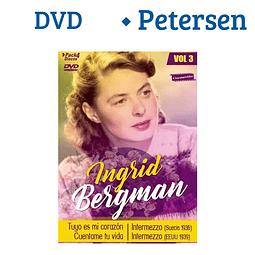 Ingrid Bergman Vol. 3