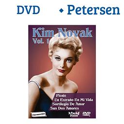 Kim Novack Vol. 1