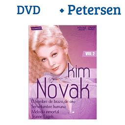 Kim Novack Vol. 2