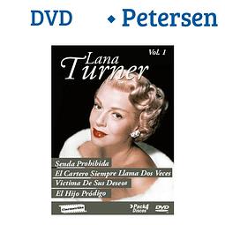 Lana Turner Vol. 1