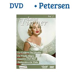 Lana Turner Vol. 2