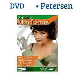 Shirley McLaine Vol. 1