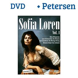 Sofia Loren Vol. 1