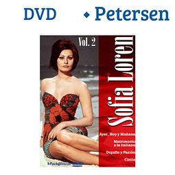 Sofia Loren Vol. 2