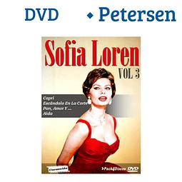Sofia Loren Vol. 3
