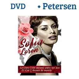 Sofia Loren Vol. 4