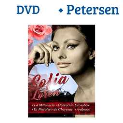 Sofia Loren Vol. 5