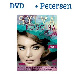 Sylva Koscina Vol. 1