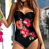 Victoria Plus Size One Piece