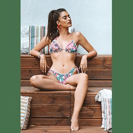 St. Anna Coral Bikini