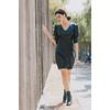 Taylor Black Dress