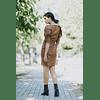 Taylor Brown Dress