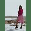 Gilda Pink Skirt