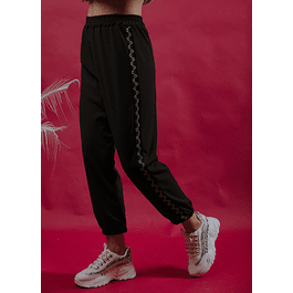 City Comfy Trouser
