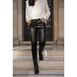 Wynona Leather Pants
