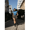 Dara Brown Shorts