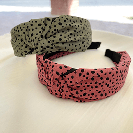 Dot me Headbands