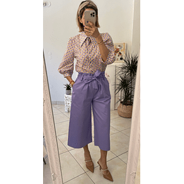 Purple Love Trousers