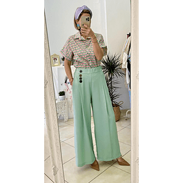 Mint  Passion Trousers