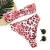 Wildcat Strapless Bikini