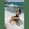 Seychelles Beige One Piece