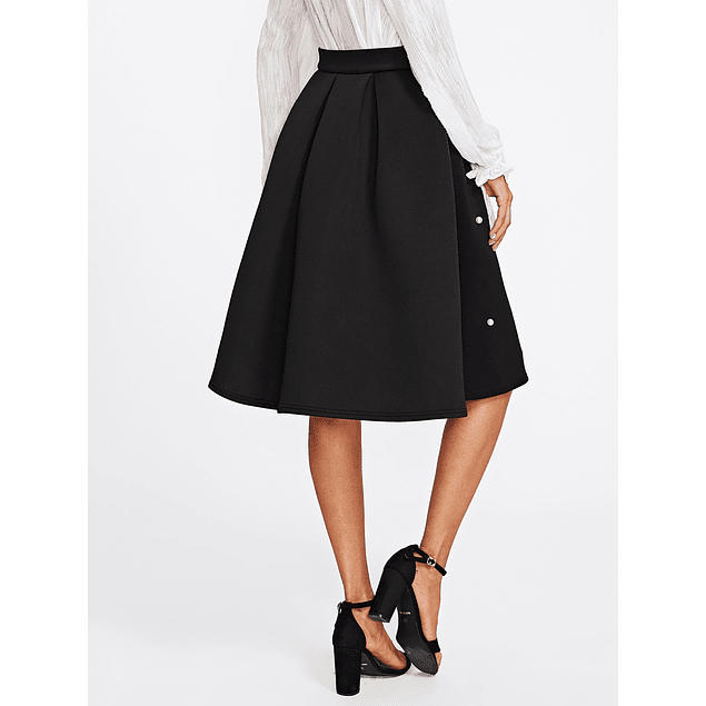 Pearly Skirt