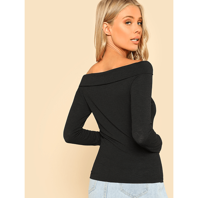 Triangle Blouse