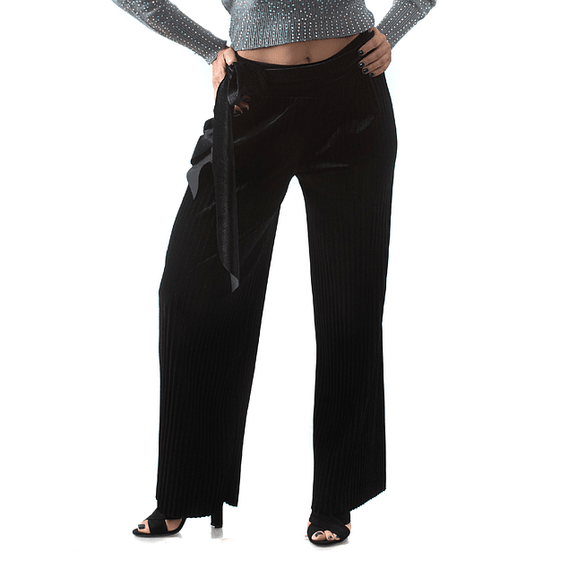 Gilda Black Pants
