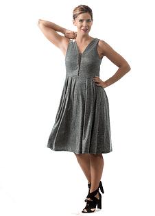Stardom Dress