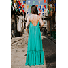 Margot Green Sea Dress