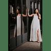 Ophelia White Dress
