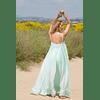Ophelia Blue Dress