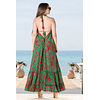 Heliconia Dress