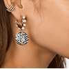 African Spirit Earrings