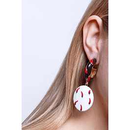 Chilly Peppers Earrings