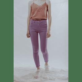 Kate Purple Skinny Jeans